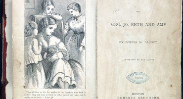 #Leámoslas: Mujercitas de Louisa May Alcott