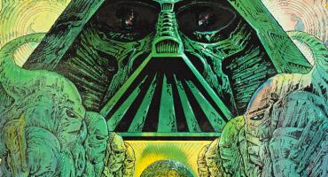 40 años del mito de Star Wars