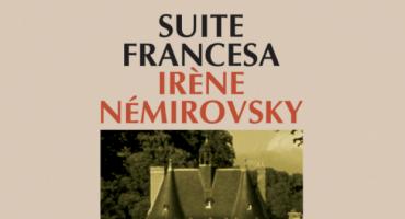 #Leámoslas: Suite francesa de Irène Némirovsky