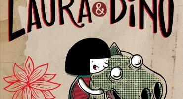 Laura & Dino: un libro para la inocencia jurásica
