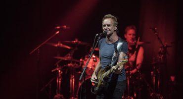 Sting y su sofisticada segunda fecha en el Auditorio Nacional