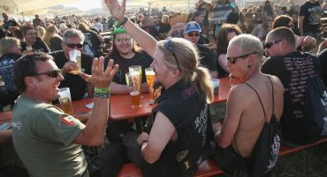 ¡Este festival de metal tendrá la primera tubería de cerveza en el mundo!