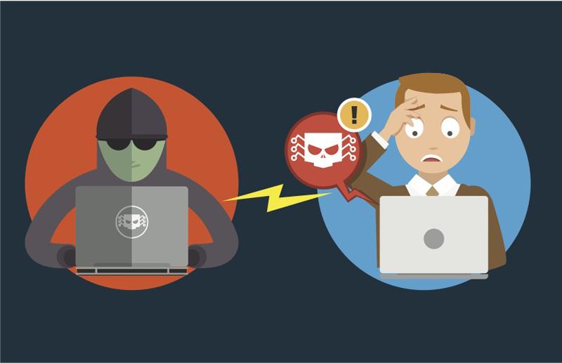 Ataque Virus WannaCry