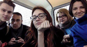 Arrestan a activistas en Rusia por protestar contra