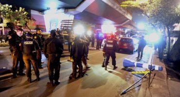 Borrachos, alcoholímetros, policías y conductores irresponsables