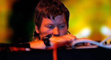 Aphex Twin anuncia su primer show por stream en vivo de su carrera