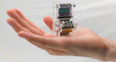 Nerdgasmo: ¡Las máquinas de arcade miniatura totalmente funcionales!