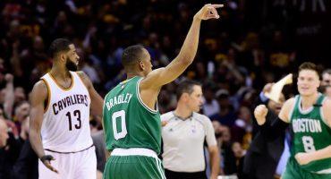 ¡Sorpresototota! Los Celtics remontan 21 puntos y derrotan a los Cavs