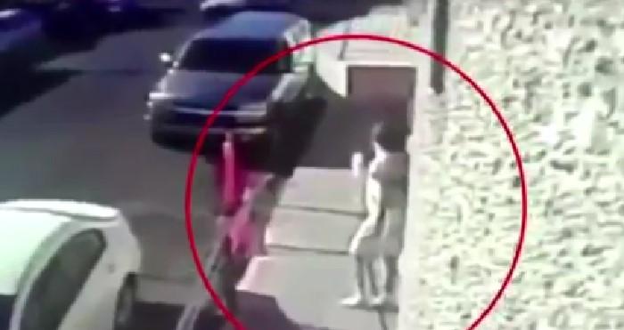 De bata y descalzo, funcionario detenido por peculado escapó de hospital;