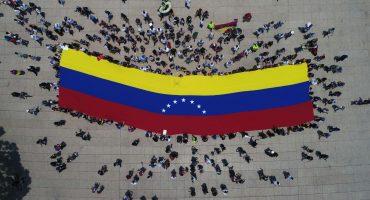 México y Uruguay organizarán conferencia de países neutrales en tema Venezuela