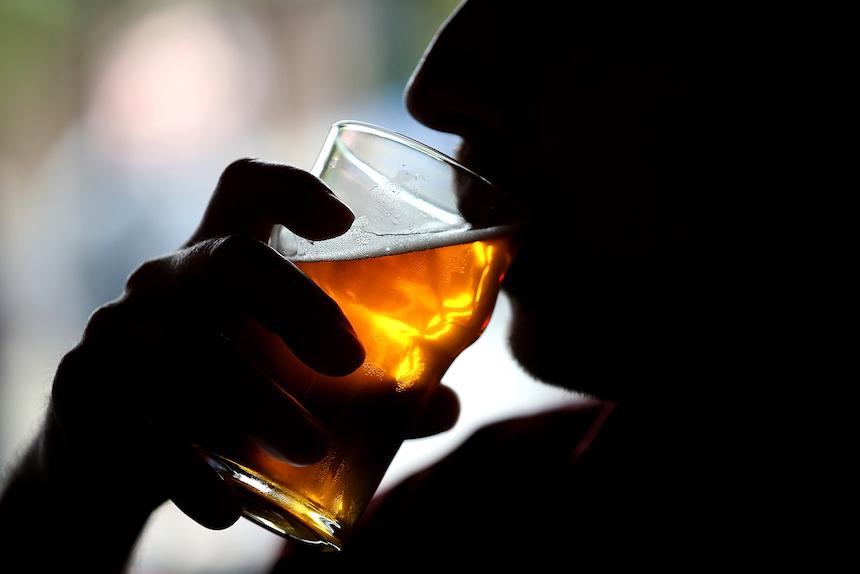 Alcohol - Bebida