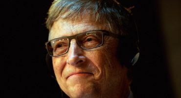 5 libros que debes leer en el 2017 según Bill Gates
