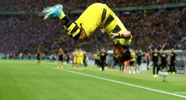 ¡Borussia Dortmund dejó a Marco Fabián sin la Pokal!