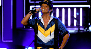 ¡Bruno Mars anuncia una serie de conciertos en México!