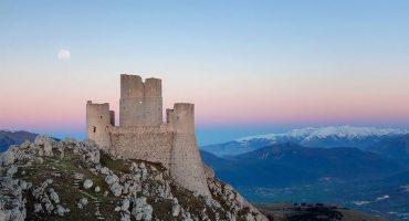 ¿Quieres un castillo italiano? Esto es lo que debes hacer para conseguirlo