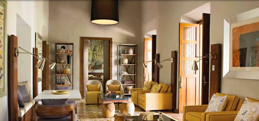 Youcatán - El hotel con mejor arquitectura