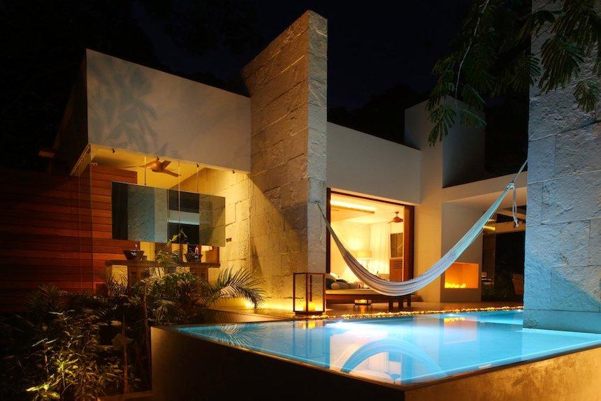Yocatán - El Mejor Hotel del Mundo
