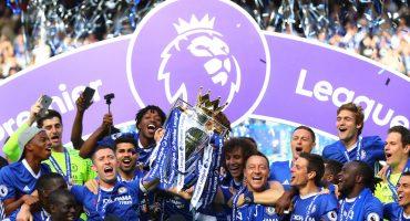El título del Chelsea y la despedida de John Terry en imágenes