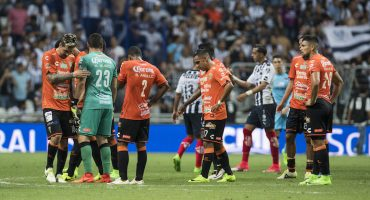 ¡Chiapas es el equipo que desciende en la Liga MX!