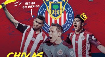 Chivas campeón del Clausura 2017 y consigue el doblete