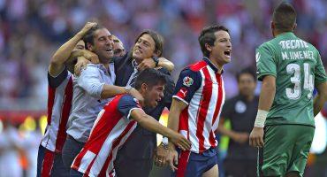 Lo que nos dejaron las Semifinales del Clausura 2017