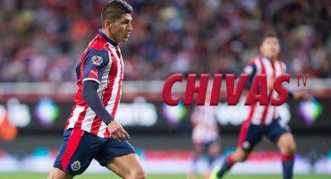 Chivas TV ofrece la final de Vuelta en menos de 100 pesitos