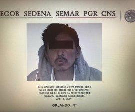"""Detienen a """"El Chivo"""" en la México-Puebla"""