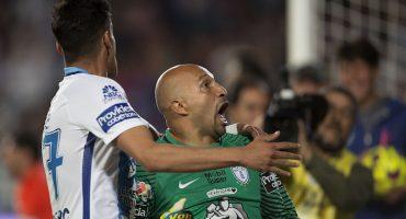 Las cinco cosas que nos dejó la Jornada 16 de la Liga MX