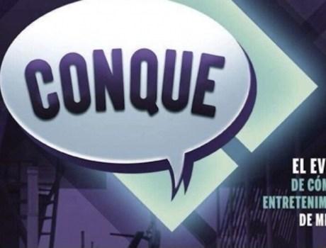 CONQUE 2017 - Logo