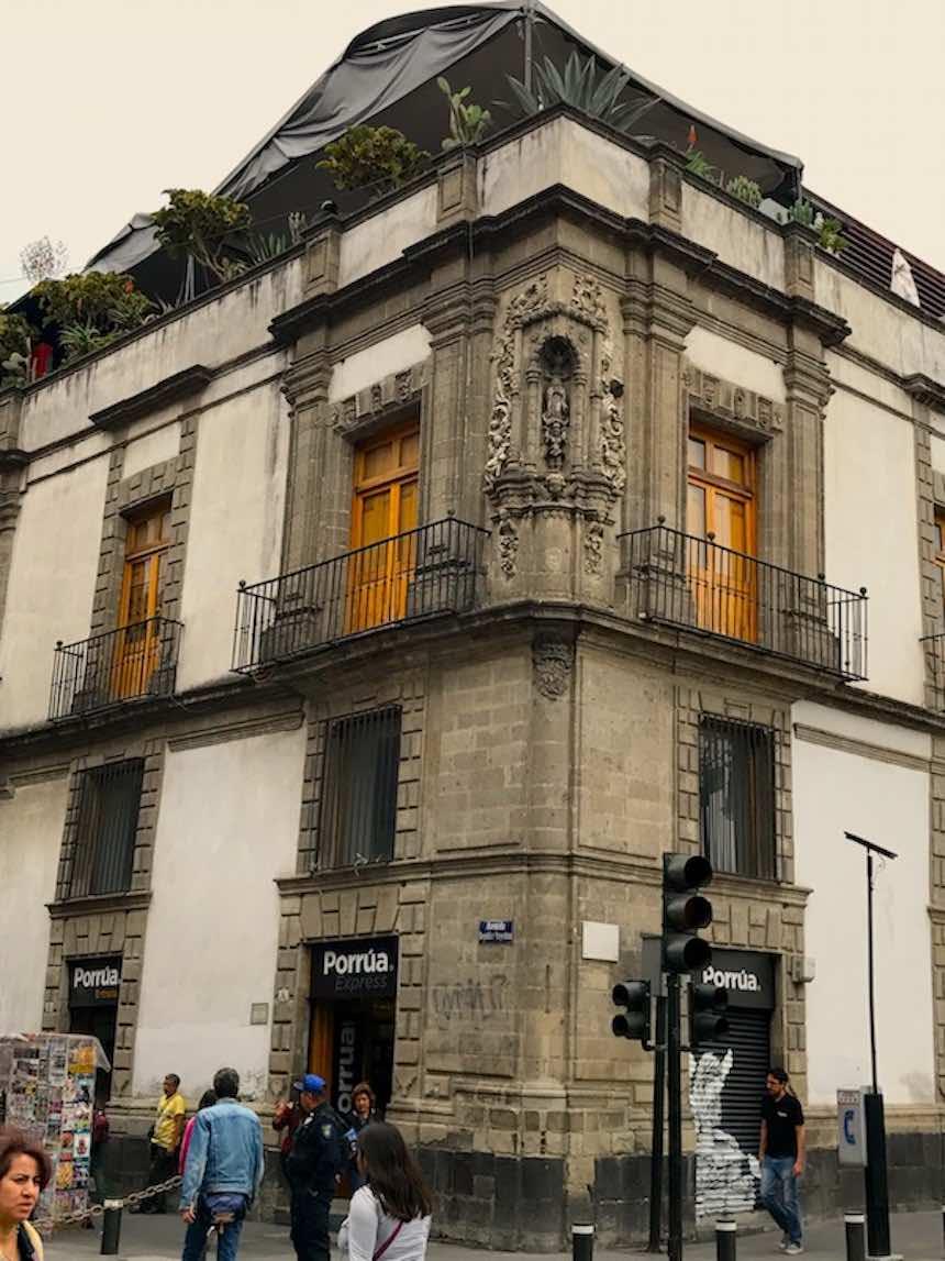 Vagando - Centro Histórico