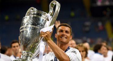 Cristiano Ronaldo busca empatar a Seedorf con su cuarta Champions