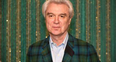 Nuestros cinco trabajos favoritos del genio llamado David Byrne