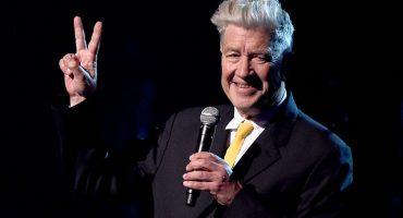 David Lynch anuncia festival con Bon Iver, TV on the Radio, Moby y más