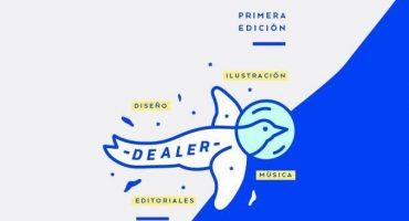 DEALER: un proyecto que reúne a los mejores creativos mexicanos del momento