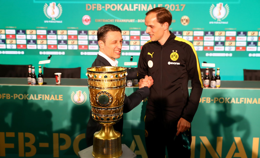 DFB Cup Final 2017