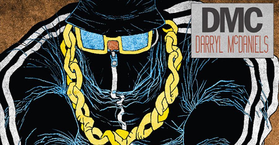 Cómics, música y superhéroes: una entrevista con el legendario DMC