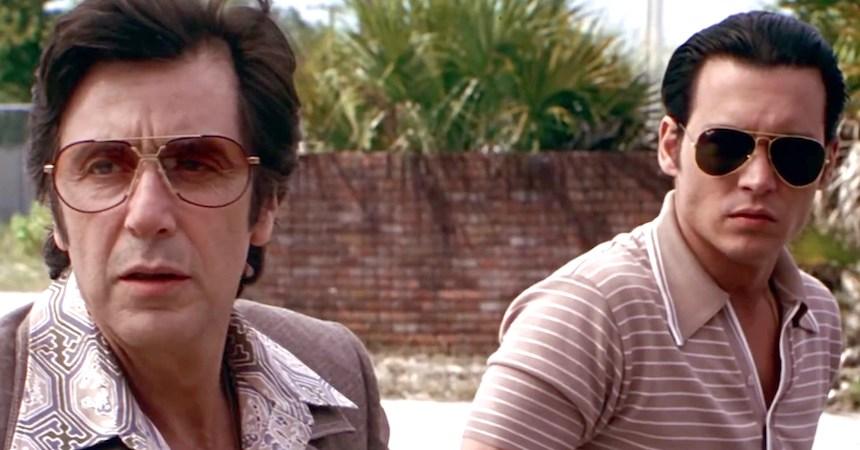 Películas de 1997 - Donnie Brasco