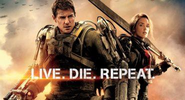 La secuela de Edge of Tomorrow ya tiene título