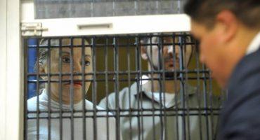 Dos a cero: Elba Esther Gordillo gana procesos penales a PGR