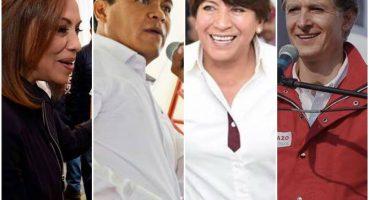 Edomex 2017: ¿Qué candidato del Estado de México eres?