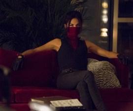 Elektra en Daredevil