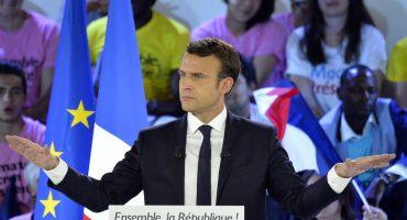 Rumbo a la segunda vuelta: ¿cómo pintan las elecciones en Francia?