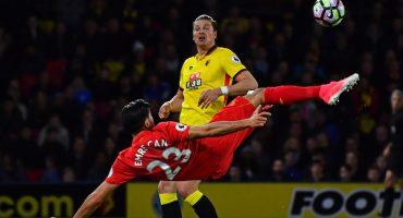 No te pierdas el Liverpool vs Watford en vivo aquí