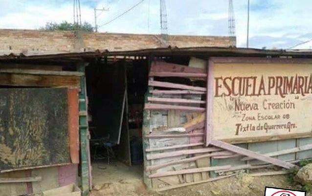 Lo que hacen los y las maestras hoy en México