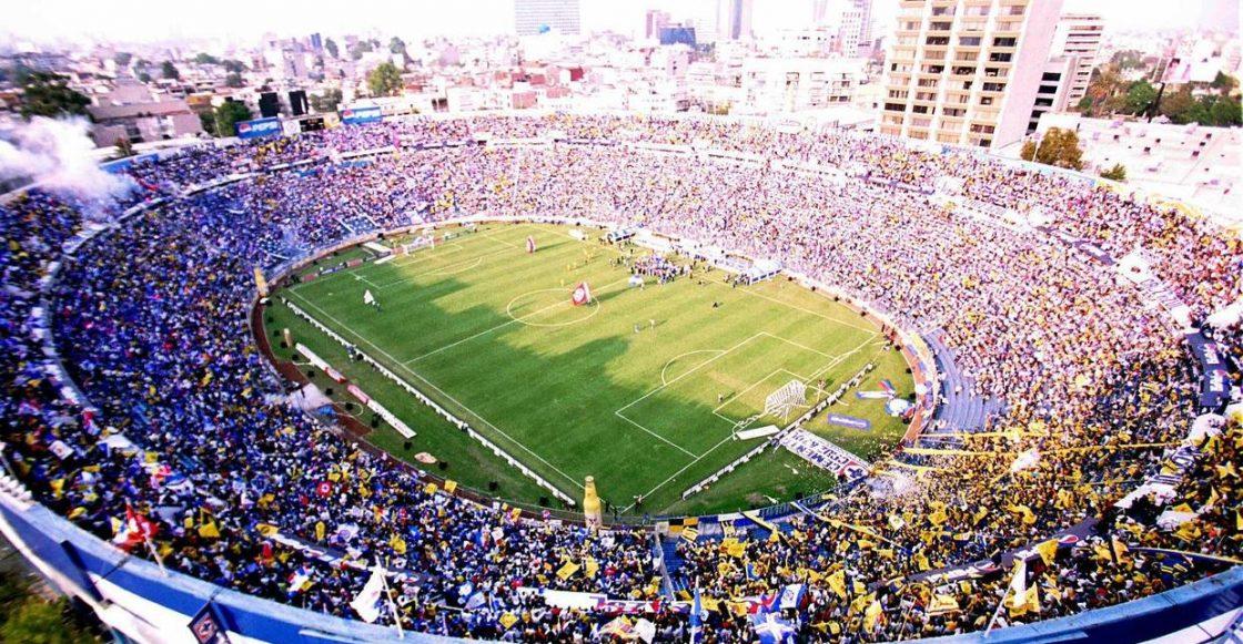 El Cruz Azul - Pachuca no se podrá jugar en el Azul por el sismo 868c2009a20d0