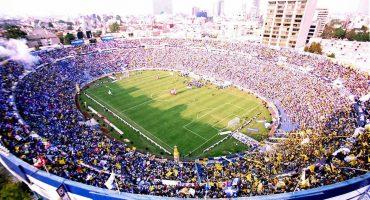 El Cruz Azul - Pachuca no se podrá jugar en el Azul por el sismo