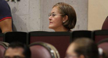 Diputada de Morena advierte que demandará por difamación a Eva Cadena