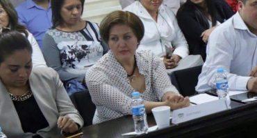 Por financiamiento ilícito, Fepade inicia proceso contra Eva Cadena