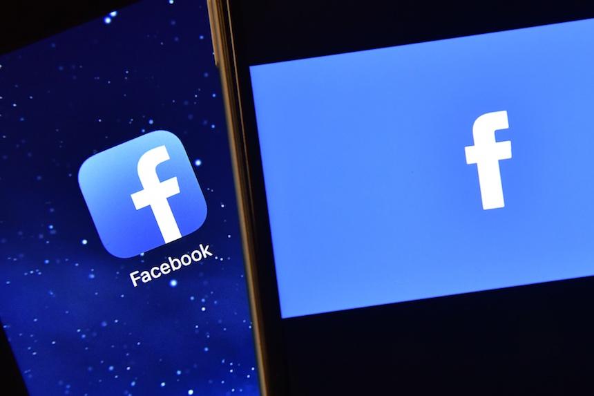 Empresas - Facebook
