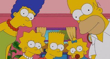 ¿Puedes decirnos qué episodios de Los Simpson son estos?